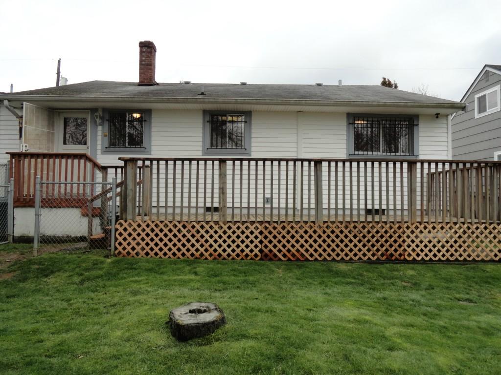 Home Sold 9320 E B St Tacoma Wa Nwmls 704063
