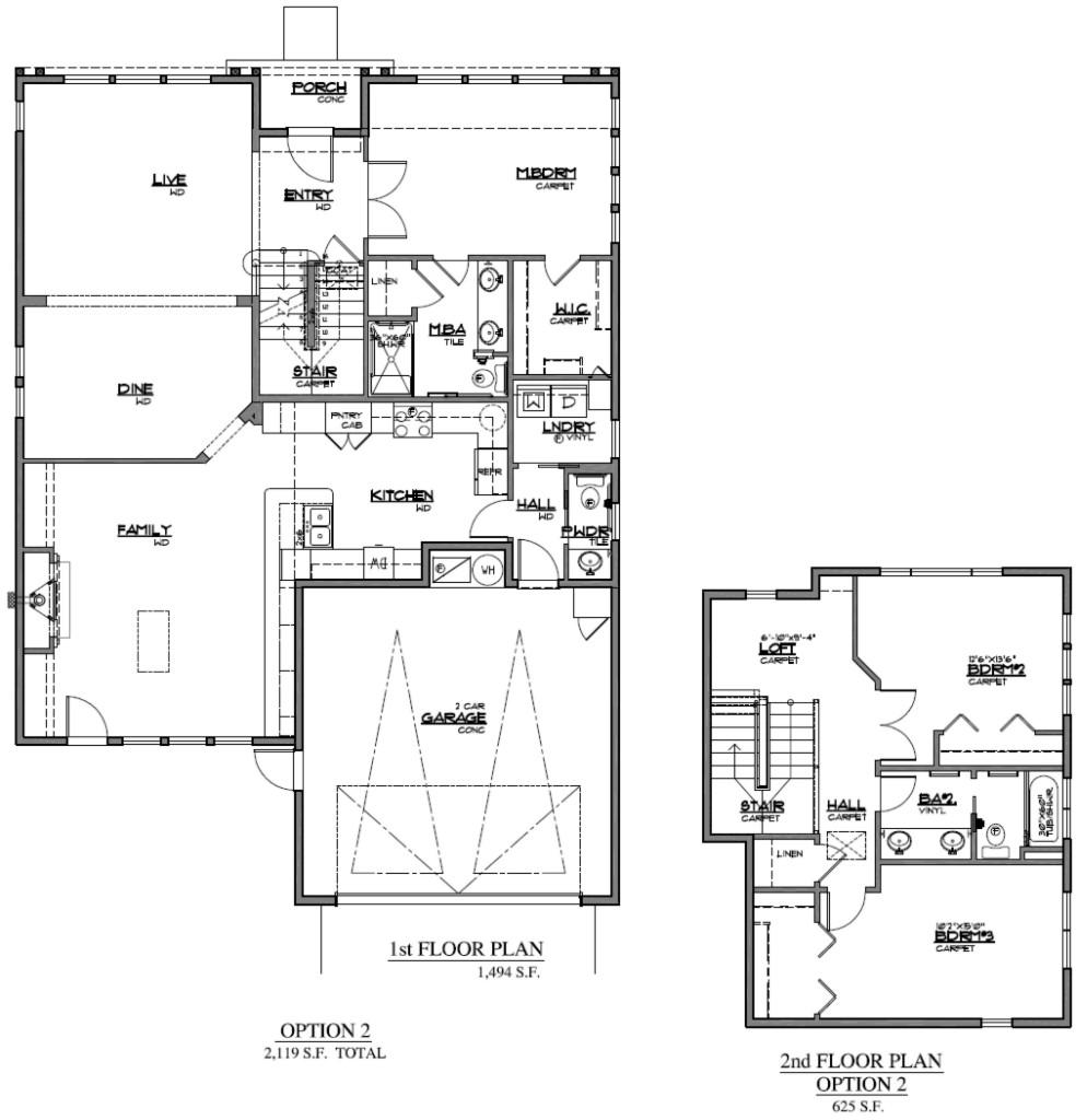 Home Sold 2410 N Alder St Ellensburg Wa Nwmls 744566