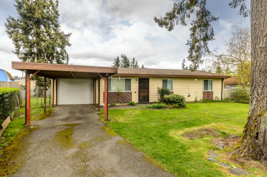 Home Sold 109 156th St Tacoma Wa Nwmls 770297