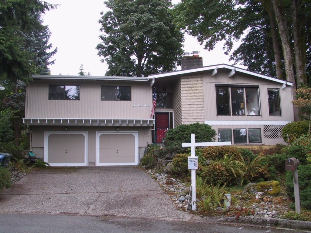 14915 SE 47th Ct Bellevue WA 98006