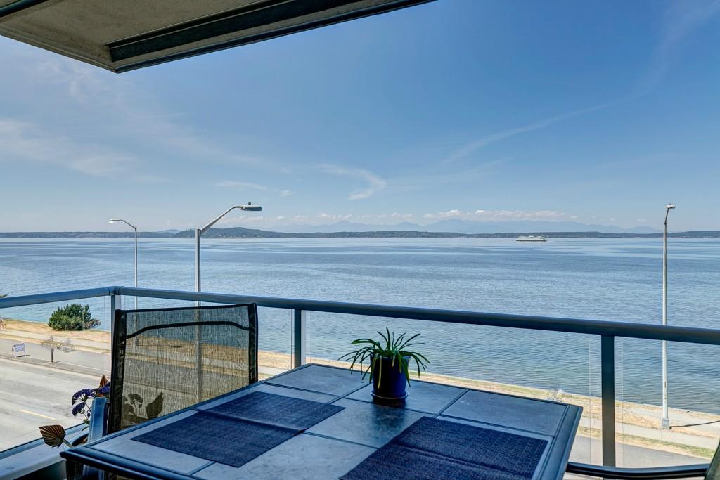 Homes For Sale Alki Beach Seattle