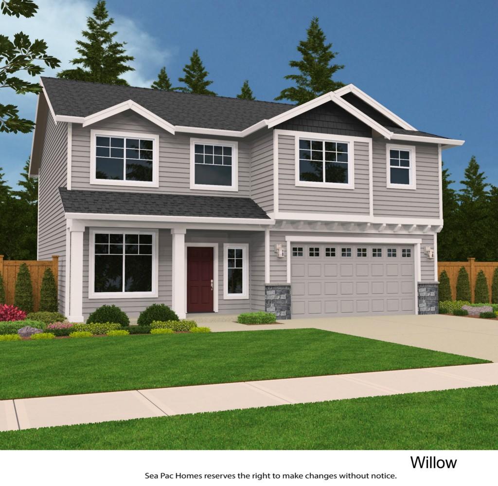Floor Plan Helper Home Sold 1032 116th Ave Se Lake Stevens Wa Nwmls 820764