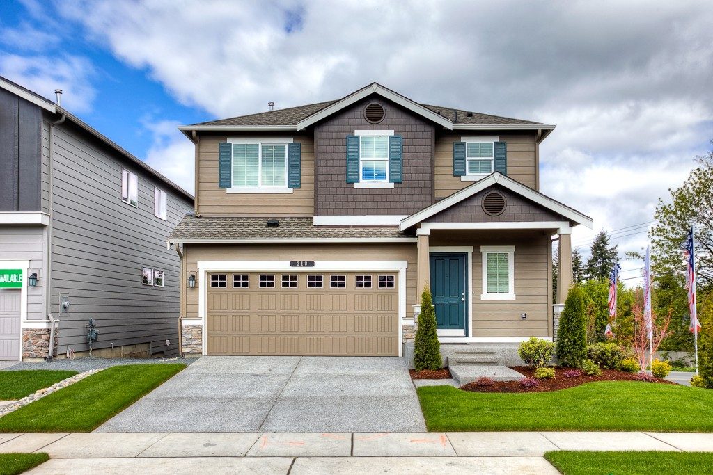 Home Sold 15506 79th Ave E Puyallup Wa Nwmls 833059