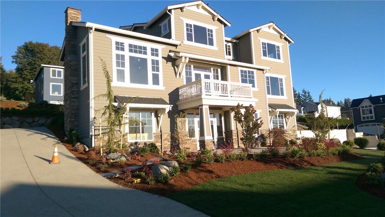 7122 171st (HOMESITE 67) Ave SE Bellevue WA 98006