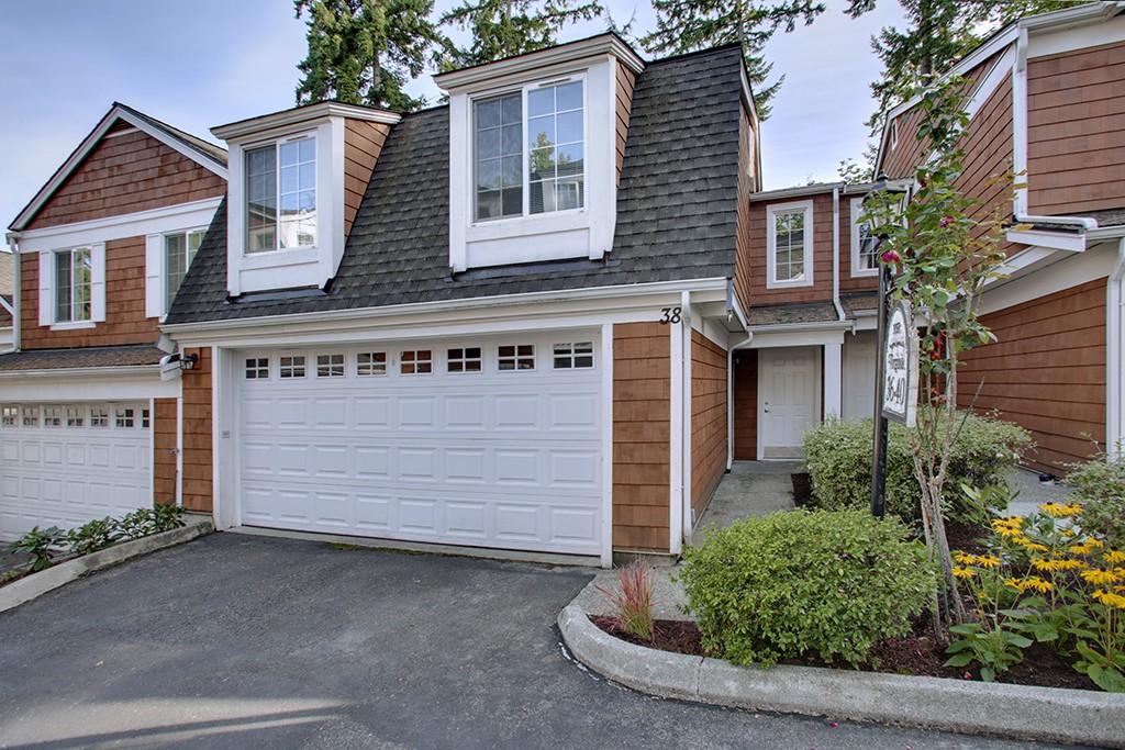 3018 128th Ave SE Bellevue WA 98005