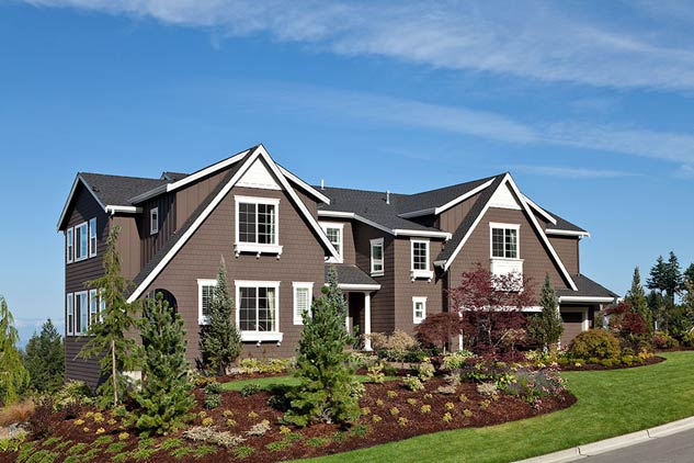 7009 171st (Homesite 51) Ave SE Bellevue WA 98006