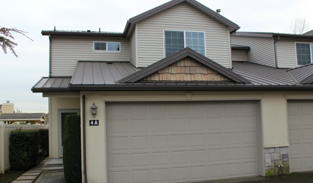 Condo unit 4a at auburn sold nwmls 854646 for My town motors auburn wa