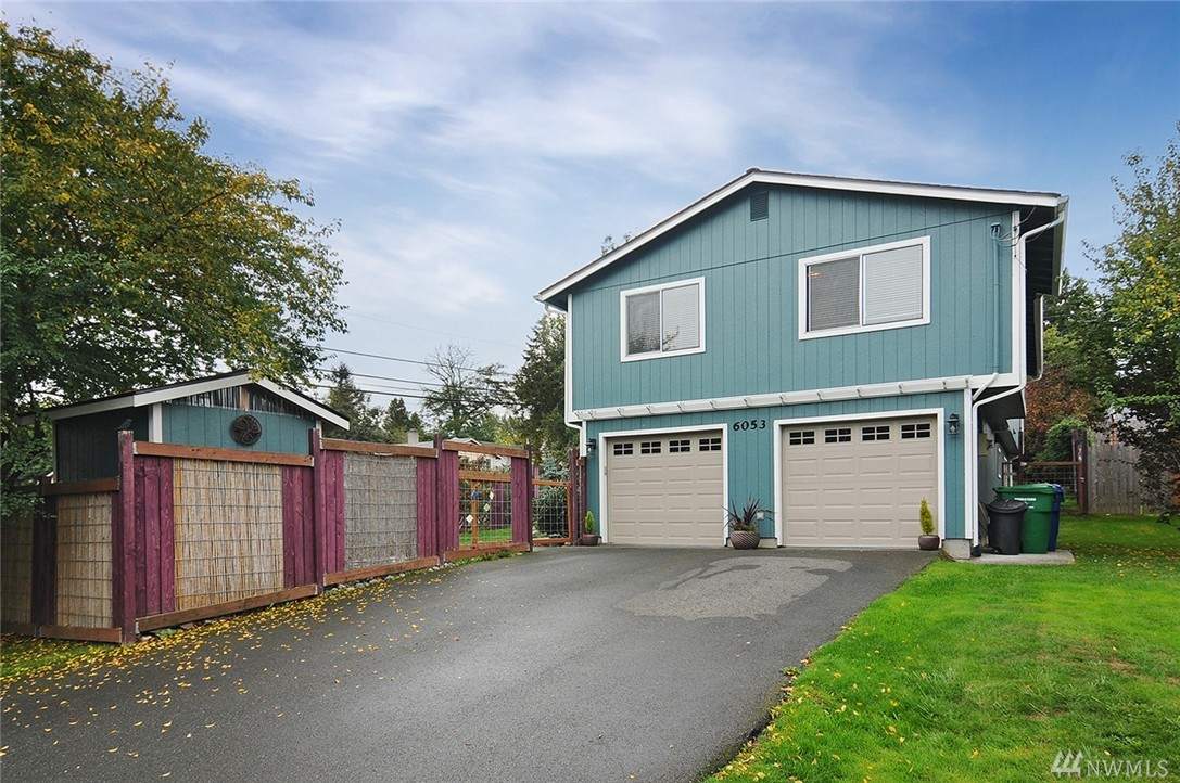 Home Sold 6053 17th Ave Sw Seattle Wa Nwmls 866503