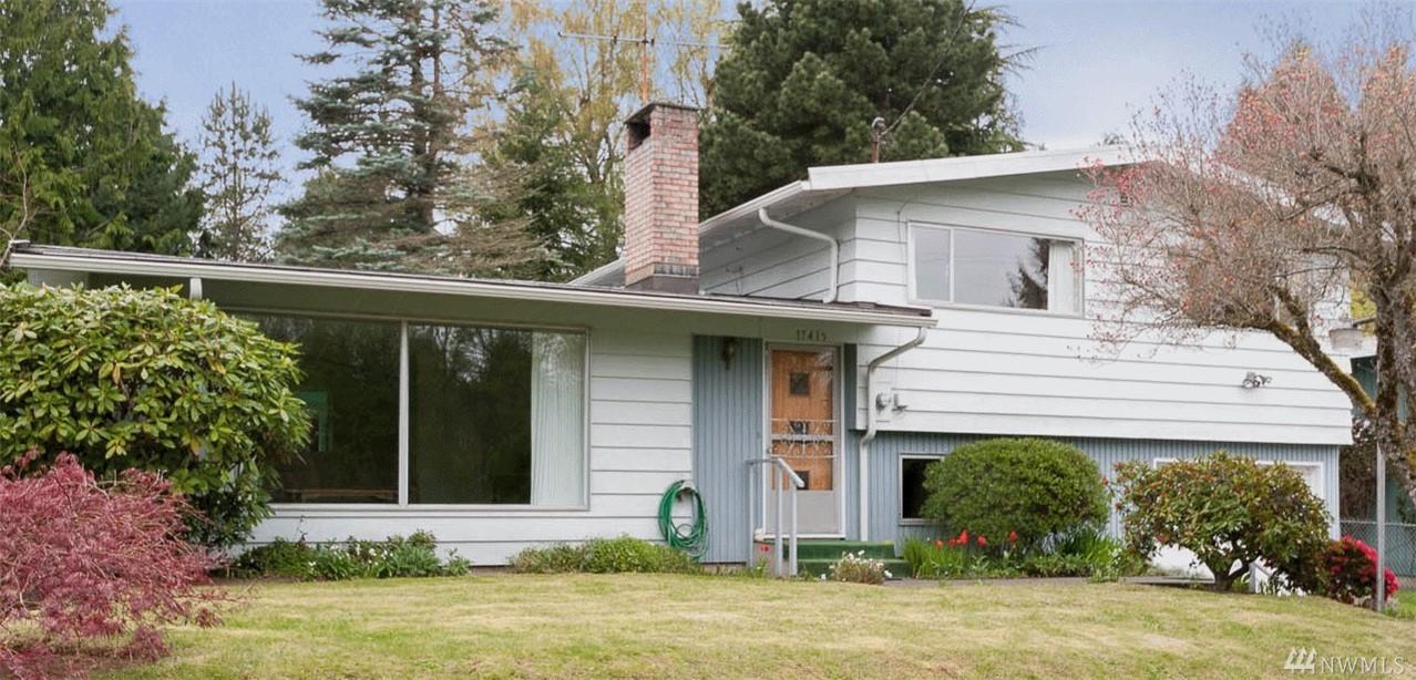 Home Sold 17415 96th Pl Sw Vashon Wa Nwmls 866872