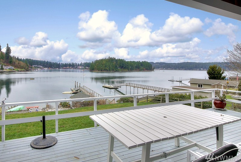 Photo 21 of 492 6th FI Ave Fox Island WA 98333
