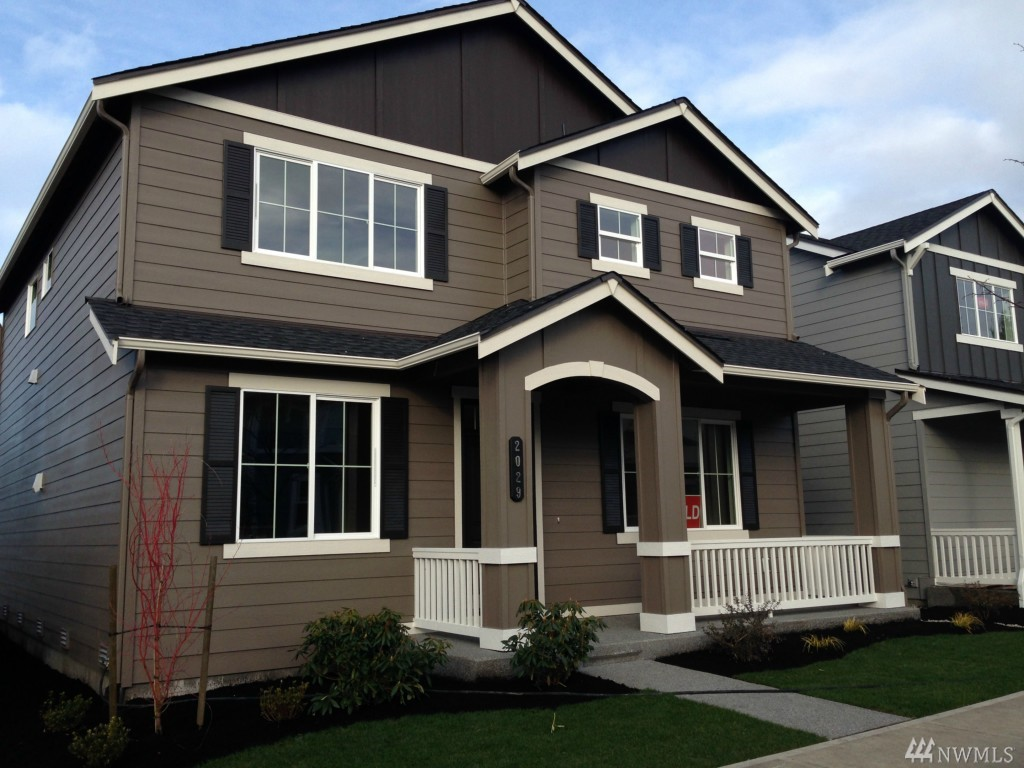 Salishan Homes Sale