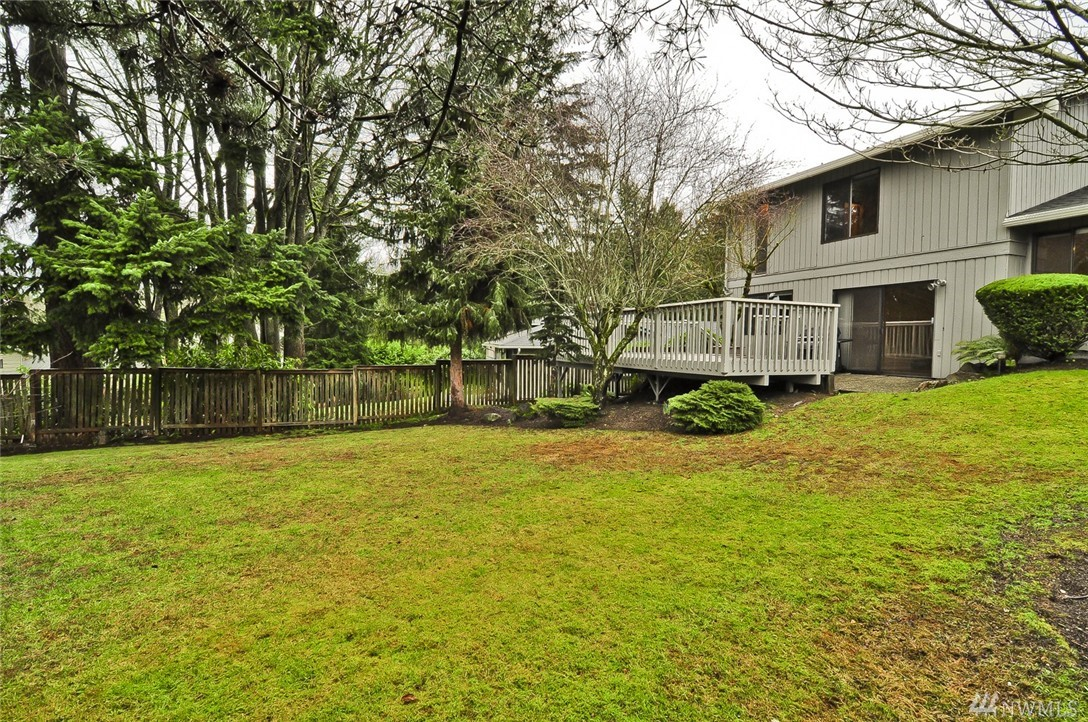 Home Sold 15104 Se 46th Way Bellevue Wa Nwmls 889262
