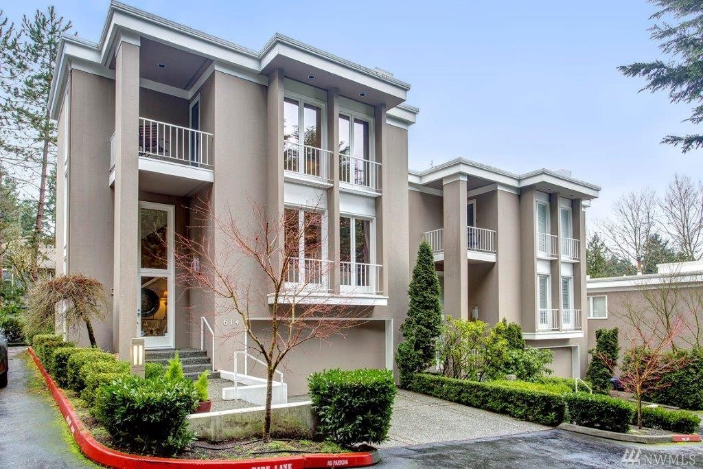 Condo at park terrace condominiums bellevue sold nwmls 890105 for 50 park terrace west