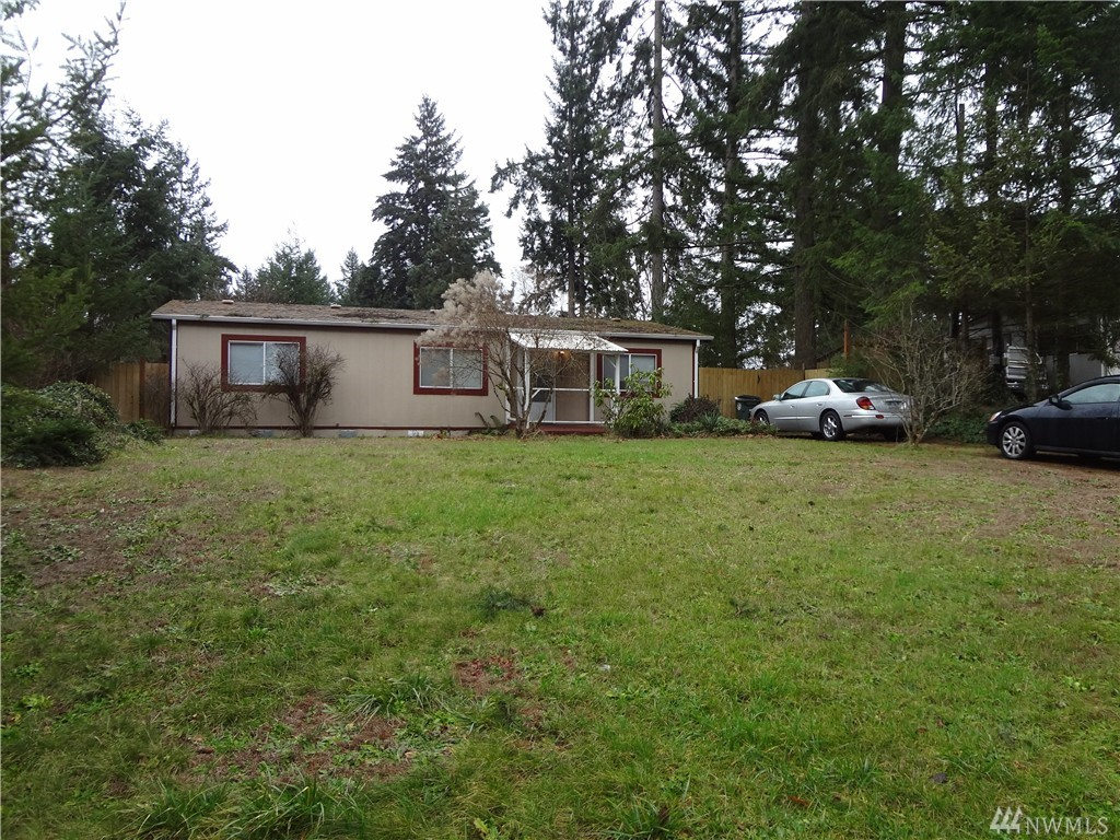 Home Sold 25109 52nd Ave E Graham Wa Nwmls 891896
