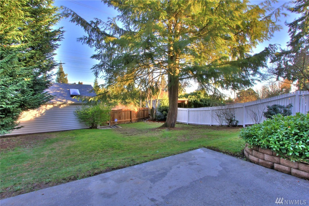 Home Sold 12518 North Park Ave N Seattle Wa Nwmls 893751