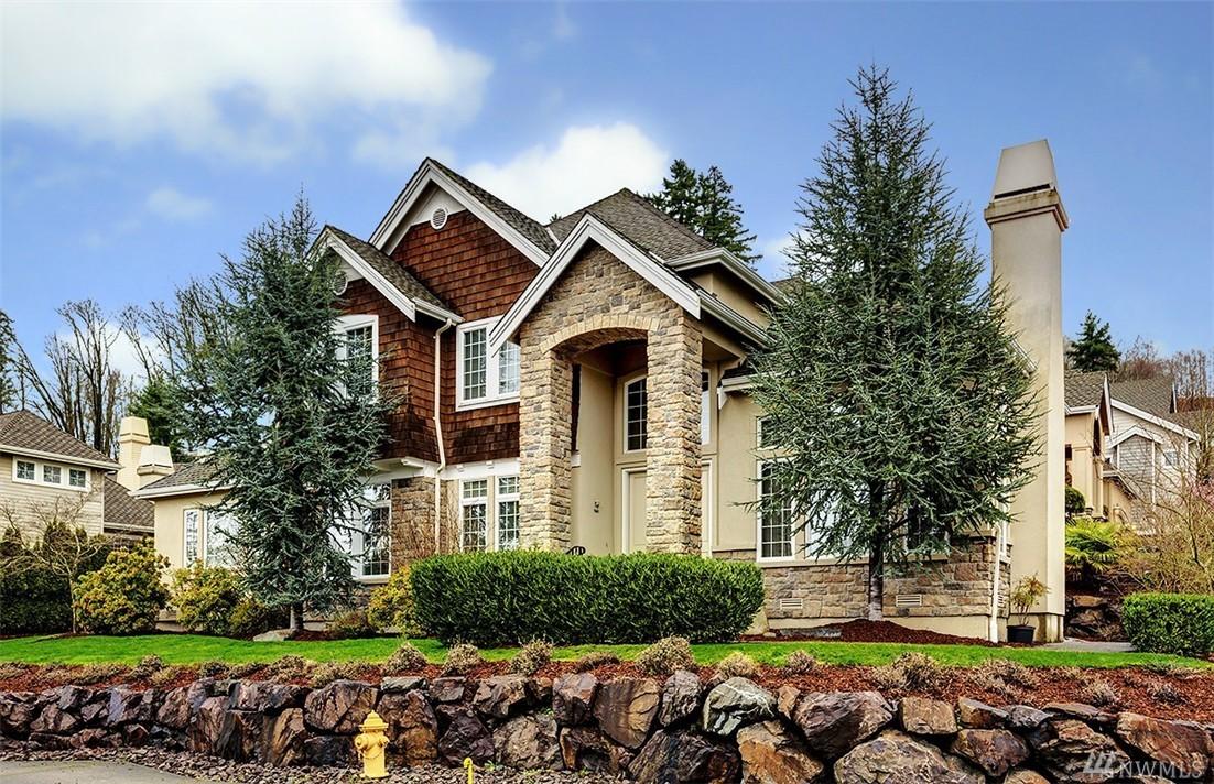Home Sold 13806 Se 77th Pl Newcastle Wa Nwmls 894336