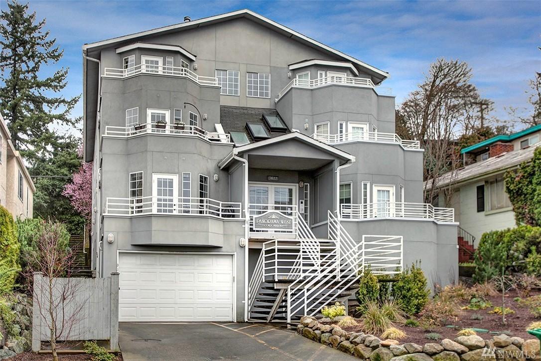 3622 14th Ave W Seattle WA 98119