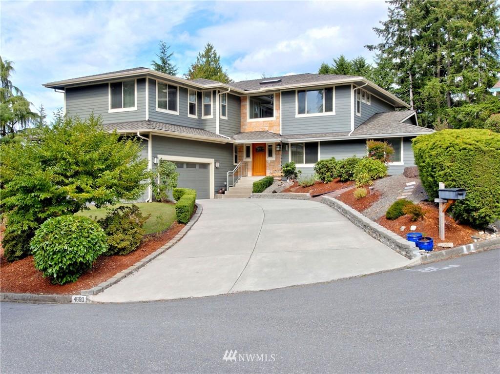 4690 149th Ave SE Bellevue WA 98006