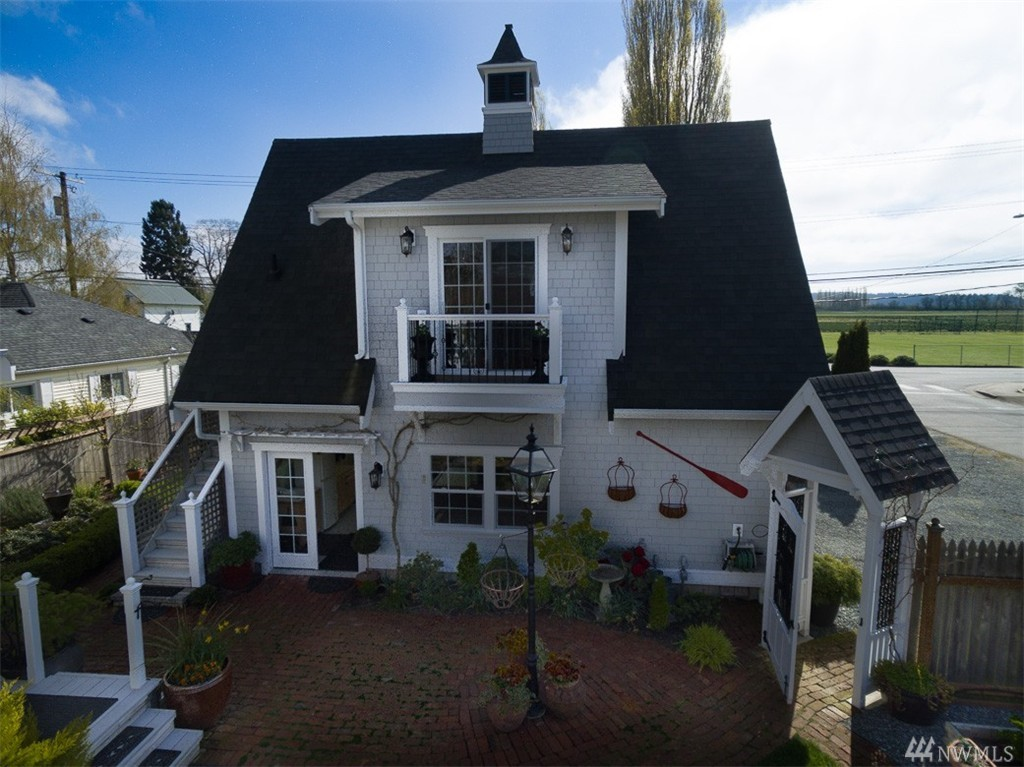 Home sold 519 talbott st la conner wa nwmls 915565 for Conner home