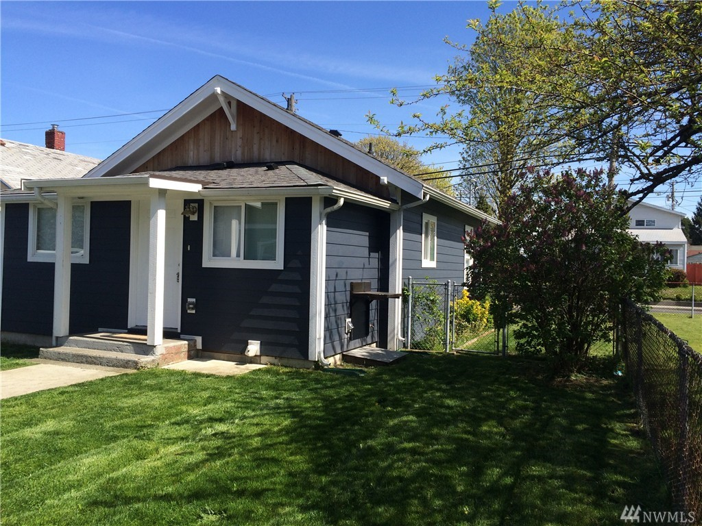 Home Sold 4816 Mckinley Ave Tacoma Wa Nwmls 919755