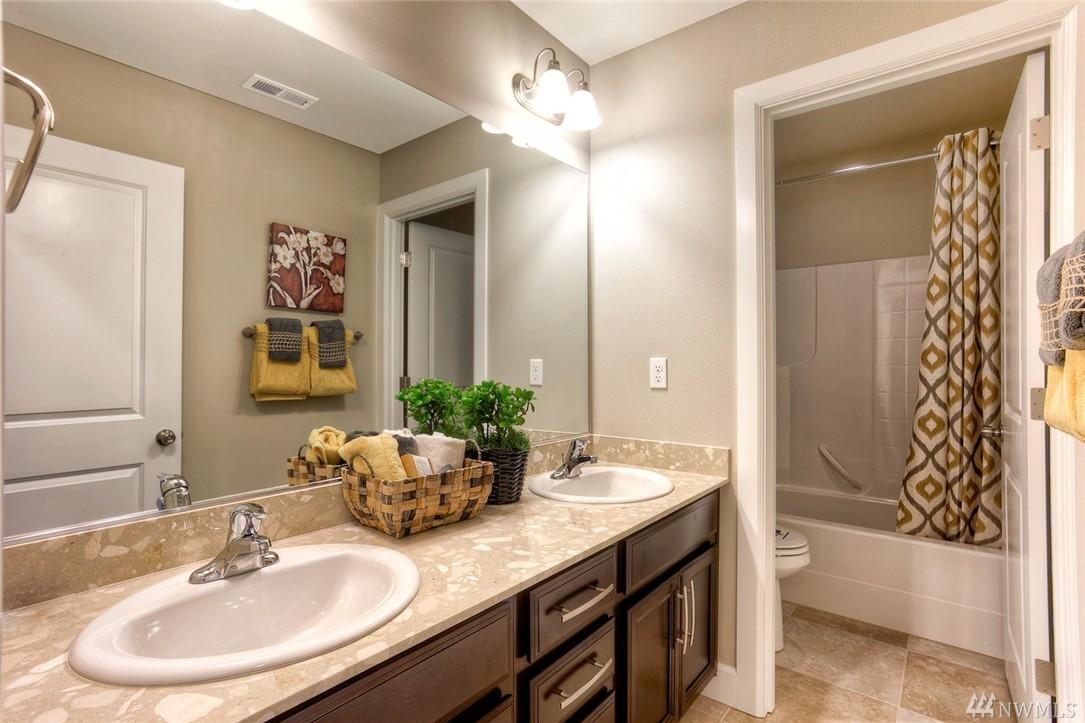 Home sold brink ranch unit lot 139 model home 139 2101 184th st ct e spanaway wa nwmls 926323 Bathroom decor tiles edgewater wa