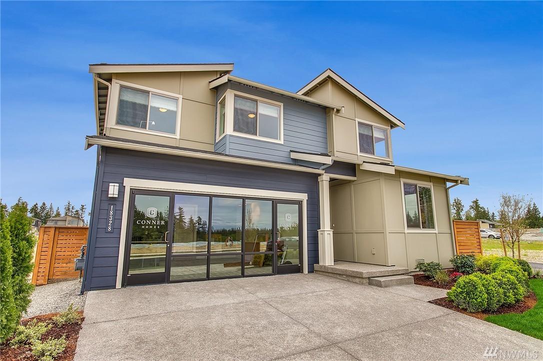 Capella conner homes covington wa homes real estate for Conner home