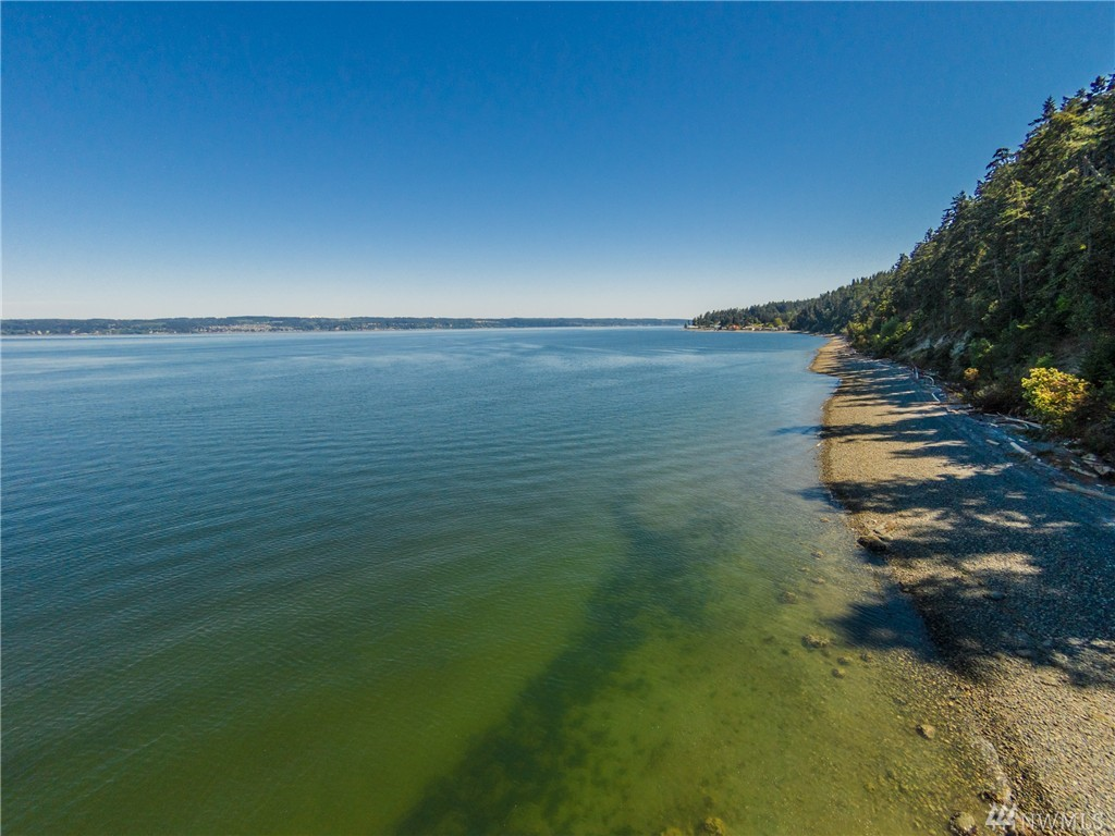 Whidbey Island Waterfront Real Estate For Sale