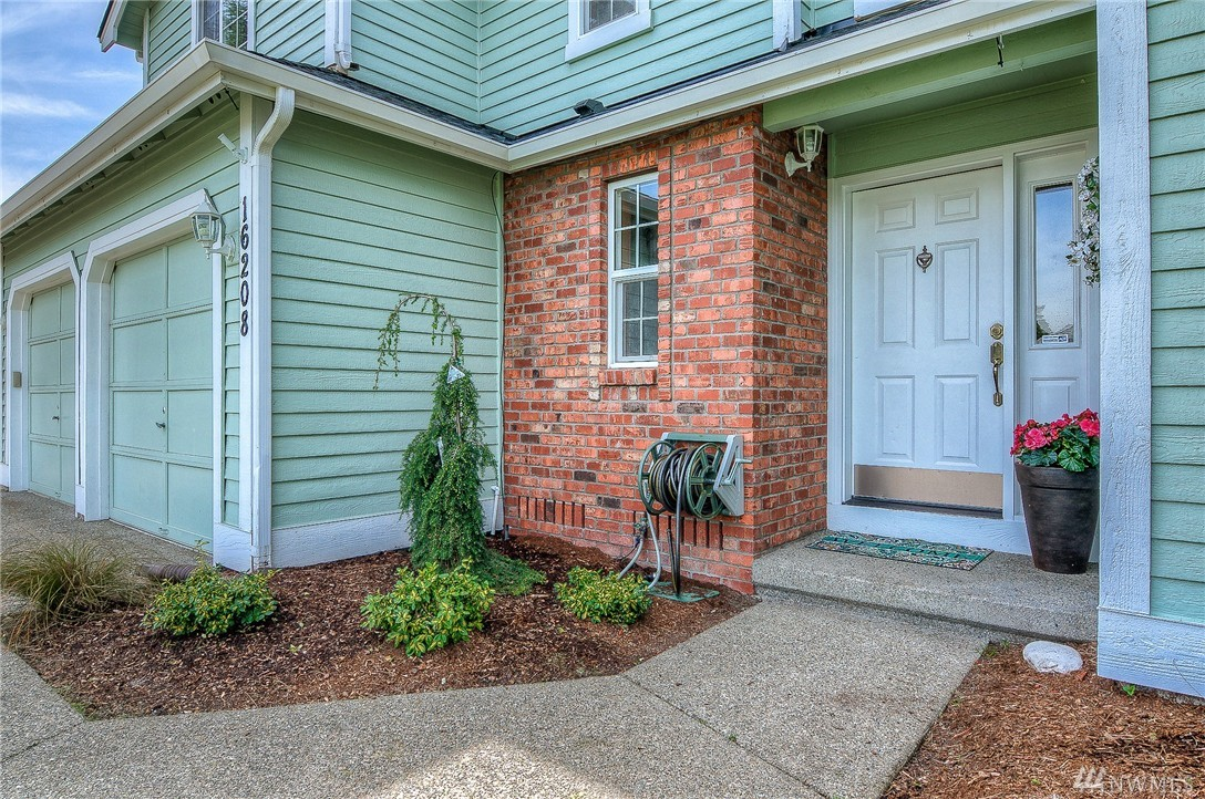 Home Sold 16208 135th Ave E Puyallup Wa Nwmls 937609