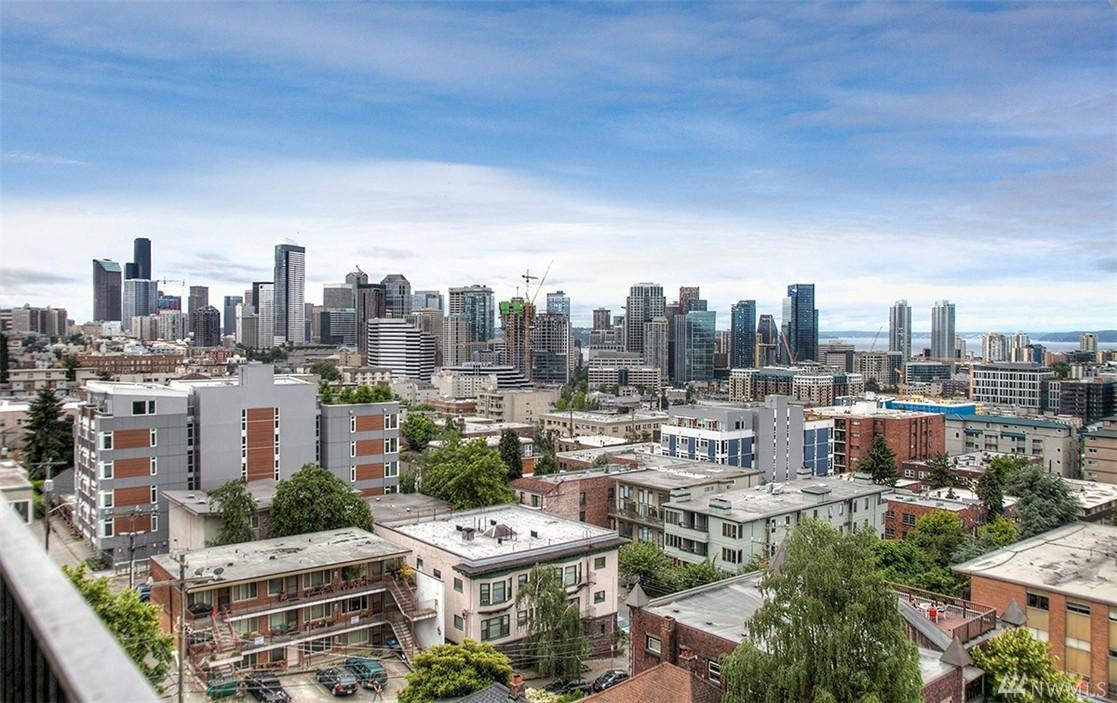 505 Belmont Seattle WA 98102