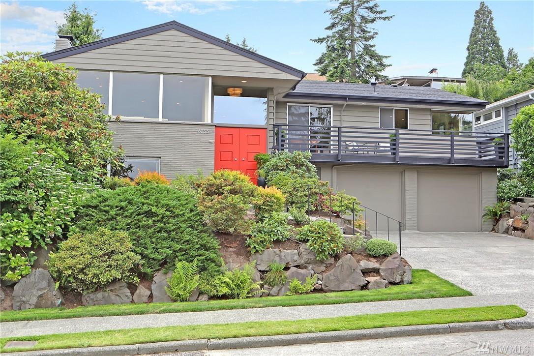 Home Sold 6233 51st St Ne Seattle Wa Nwmls 958310