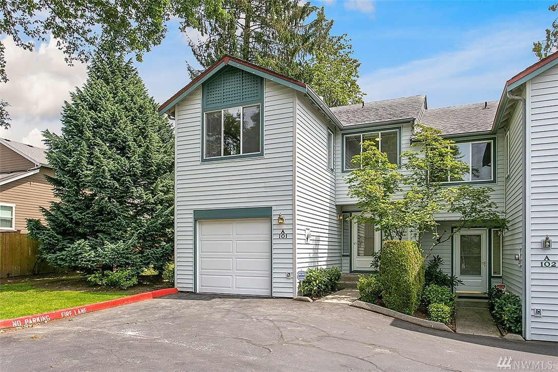 Condo unit a101 at le blanc gardens kent sold nwmls 963162 for Kent gardens elementary school