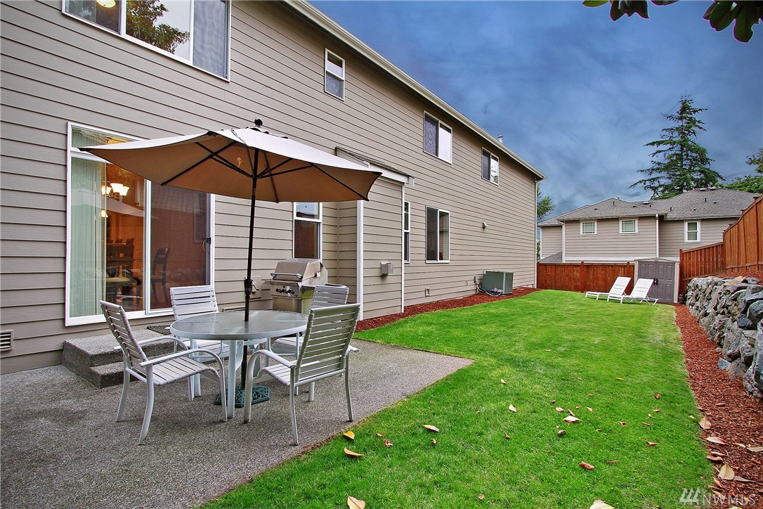 Home Sold 1214 N 26th St Renton Wa Nwmls 967192