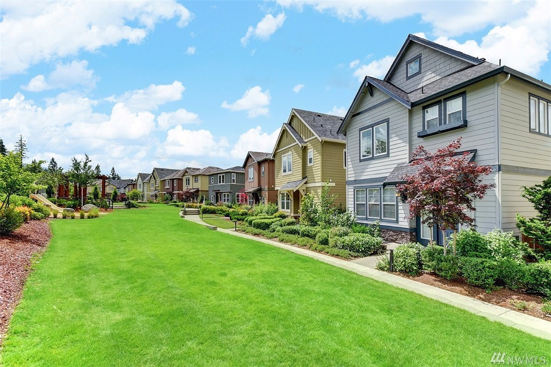Home Sold 1646 Ne Falls Dr Issaquah Wa Nwmls 972973